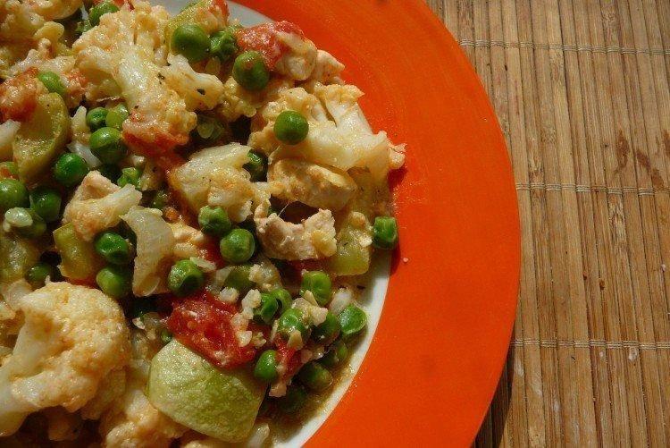 Овощной гороховый суп – рецепты с пошаговым приготовлением и фото