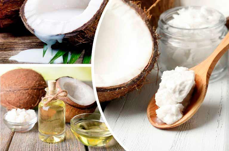 Как хранить кокосовое масло в домашних условиях