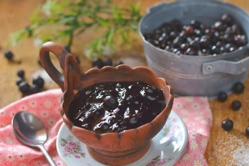 Желе из смородины и крыжовника на зиму: простые рецепты приготовления