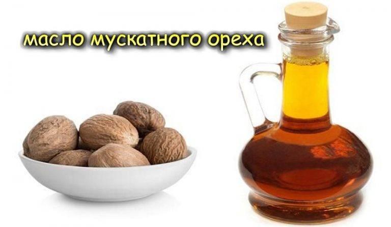 Неоспоримая ценность эфирного масла мускатного ореха