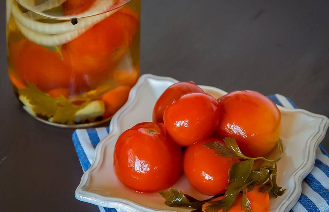 Хреновина с помидорами и чесноком на зиму, чтобы не закисла: топ 9 рецептов