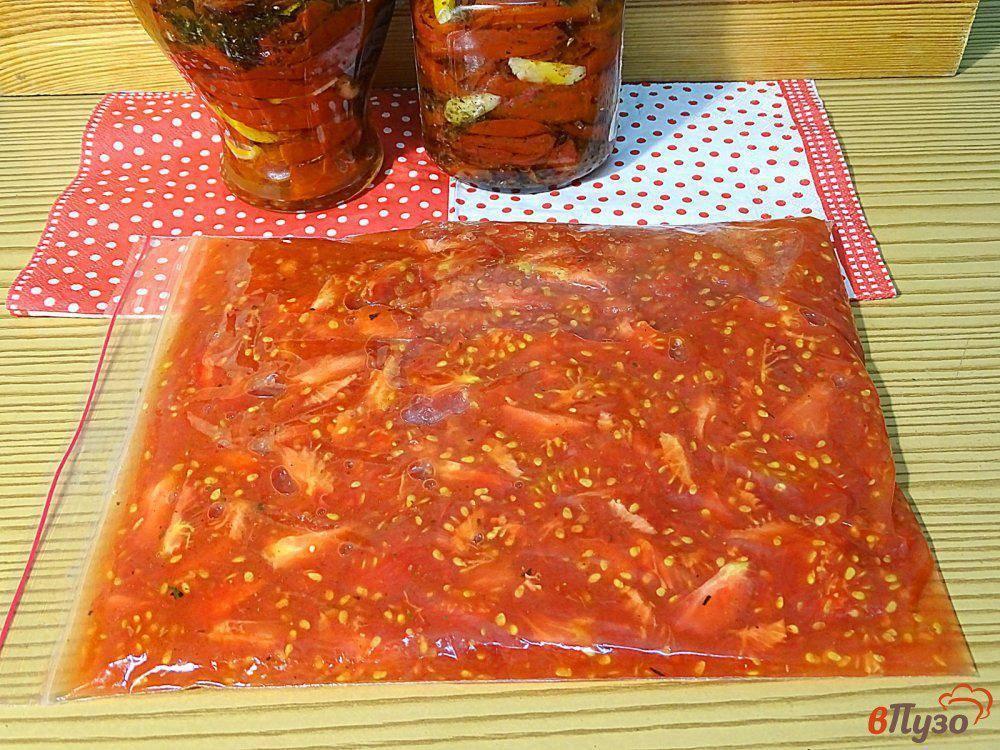 Вяленые помидоры на зиму в домашних условиях: простые и очень вкусные рецепты