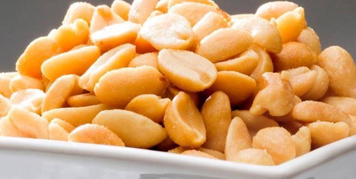 Арахис. польза и вред для организма, сколько нужно съесть | дары природы.су