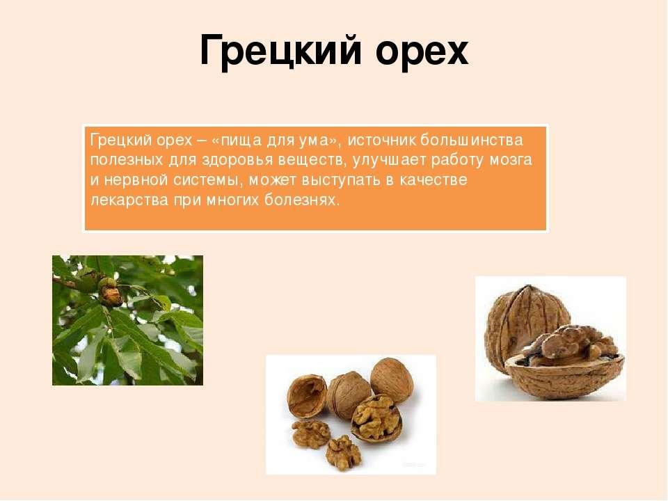 Чем полезна зеленая кожура грецкого ореха? её состав, лечебные свойства и применение