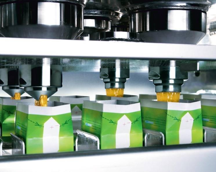 Специальное оборудование для стерилизации консервов