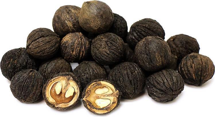 Лист черного ореха: полезные свойства и противопоказания, применение