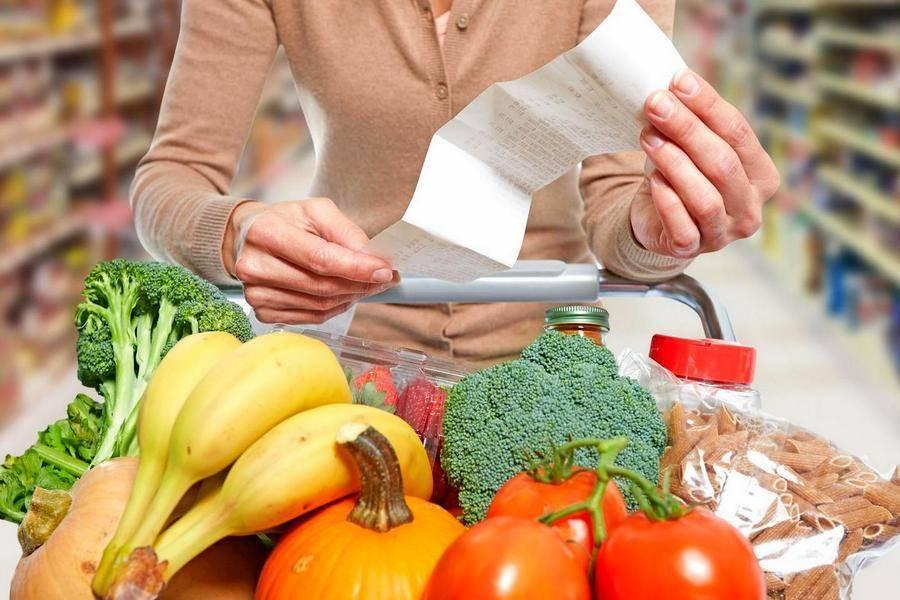 Как правильно выбирать и покупать продукты питания в магазине