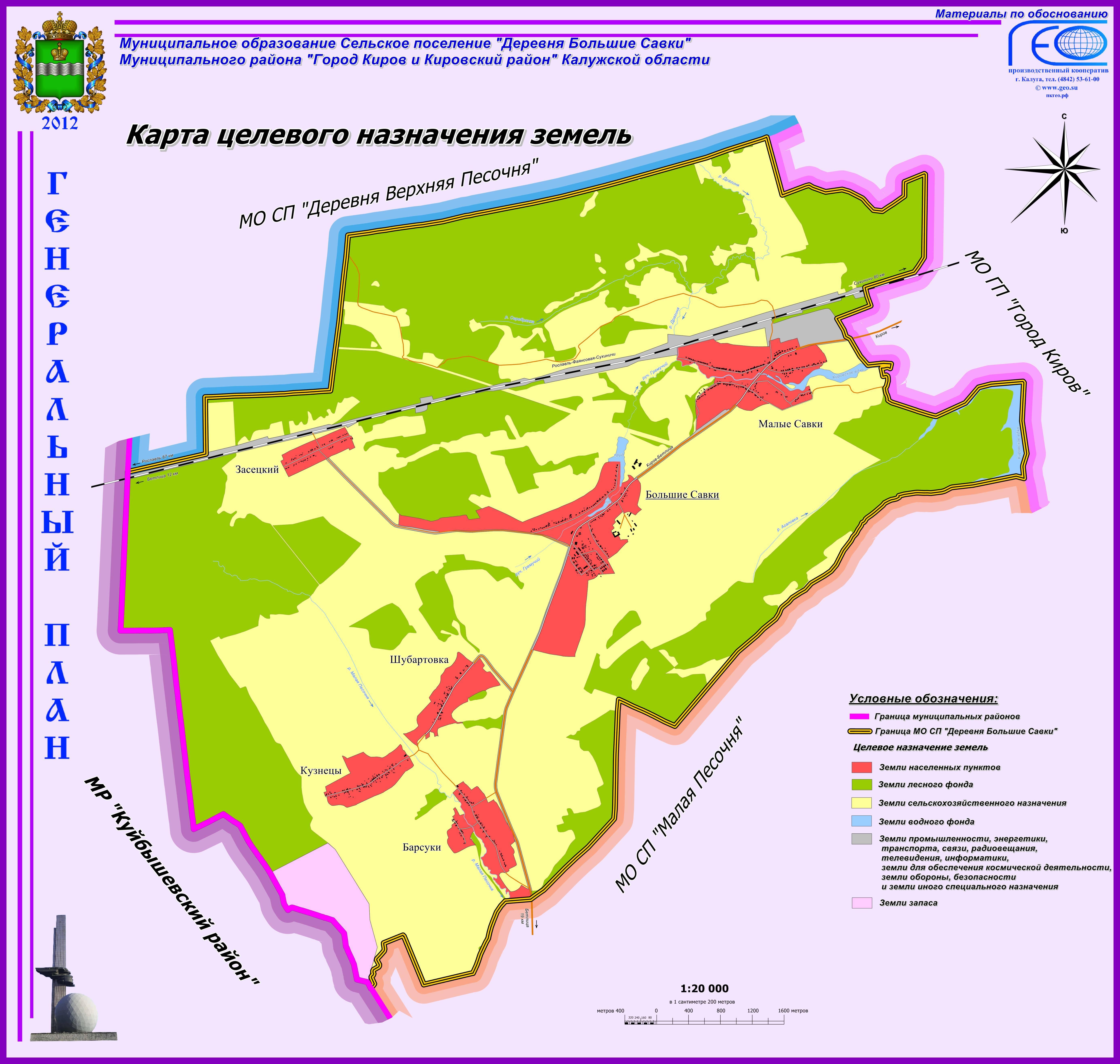 Перевод земель из одной категории в другую в 2020 году: порядок изменение статуса участка