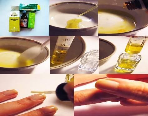 Как подобрать масло для ногтей и кутикулы