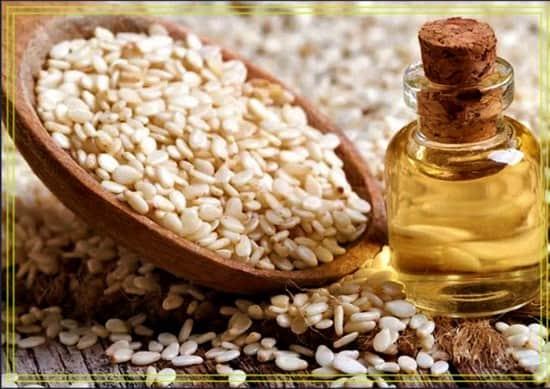 Кунжутное семя: полезные свойства и противопоказания. белые и черные семечки кунжута