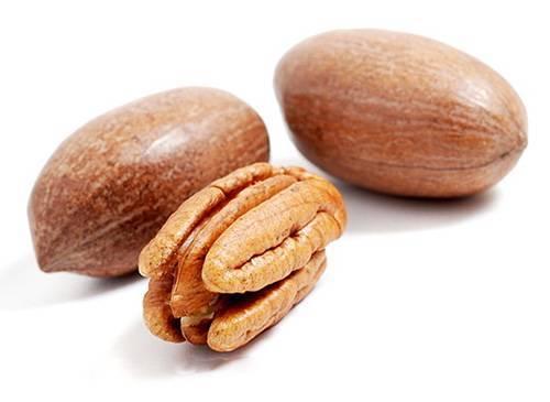 Польза грецких орехов для детского организма