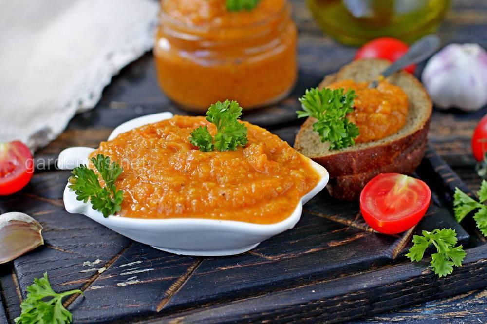 Кабачковая икра на зиму - 7 самых лучших рецептов приготовления икры из кабачков