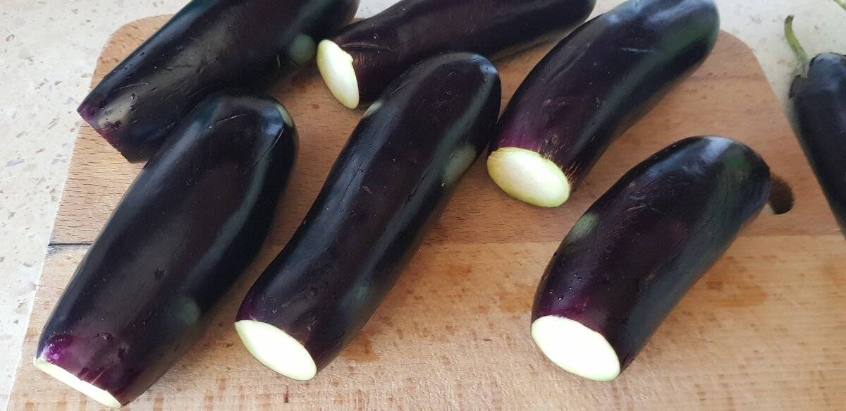Квашеные баклажаны на зиму: обожает вся семья — самые вкусные рецепты