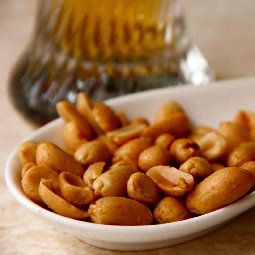 Можно ли поправиться от арахиса. в чем ценность арахиса при похудении