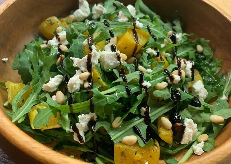 Салаты с кедровыми орешками - как приготовить, пошаговые рецепты