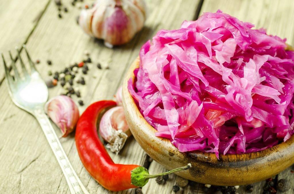 Свекла по-грузински: рецепты салатов с фото