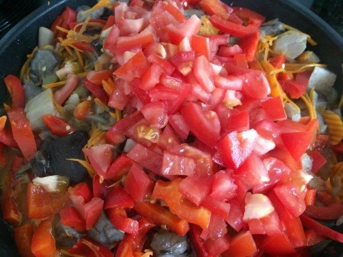 Грибная солянка на зиму – простые пошаговые рецепты