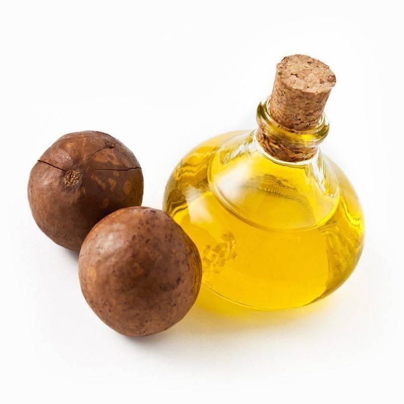 Масло макадамии: применение, польза и вред, противопоказания использования