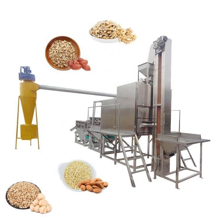 Оборудование для зерна для обработки, мойки, хранения, сушки
