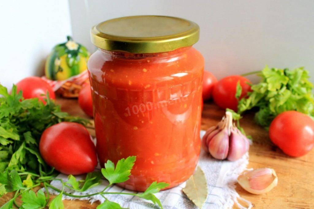 Кетчуп в домашних условиях — 9 простых рецептов на зиму