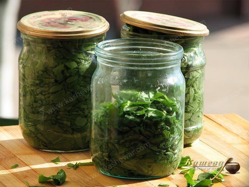 Заправка для борща на зиму: ингредиенты, рецепт с фото, особенности приготовления - samchef.ru