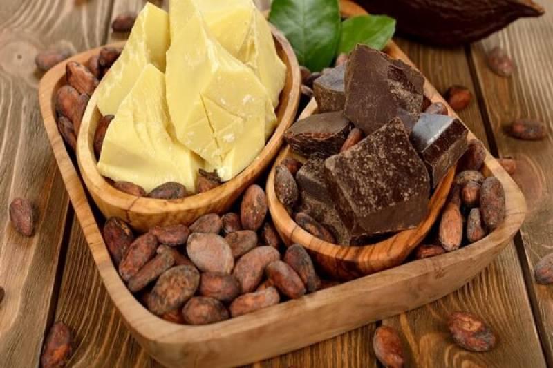 Масло какао: свойства и применение в косметологии, рецепты масок