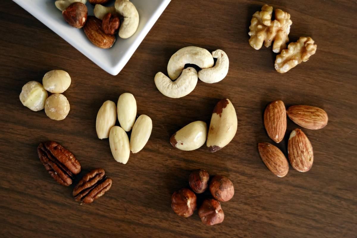 Можно ли собакам орехи фундук. орехи собакам: вред и польза. каким особям противопоказаны орехи