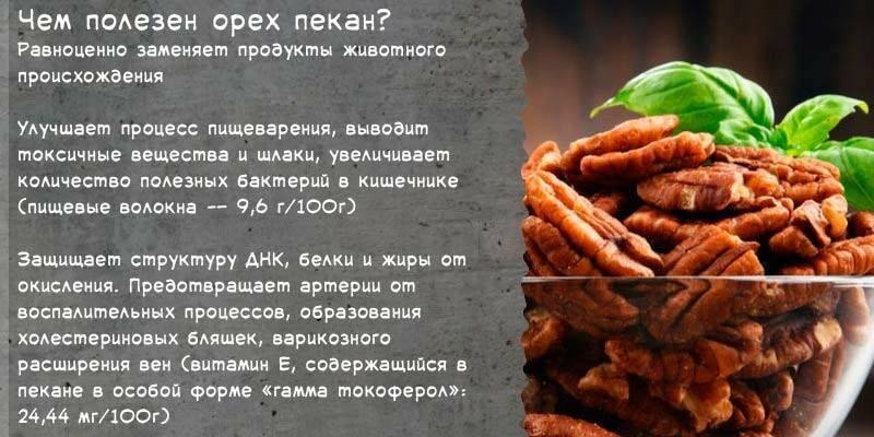 Польза жареных и сырых орехов