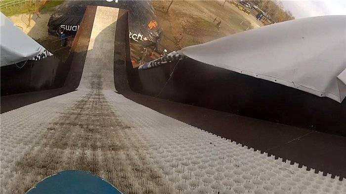 Прыжки на лыжах как вид спорта: правила и техника