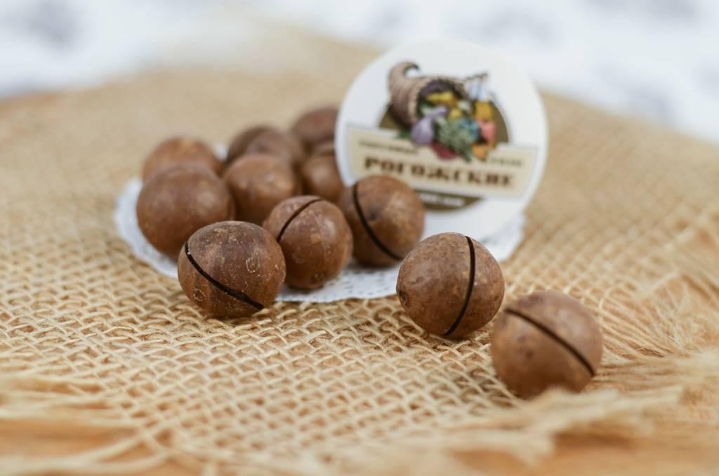 Масло ореха макадамия свойства и применение