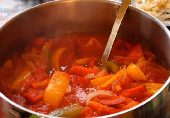 Хит сезона! помидоры по-корейски