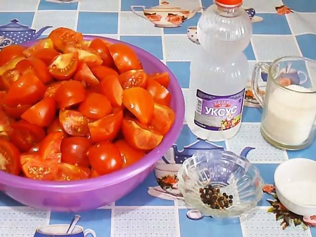 Домашний кетчуп из помидор и яблок: рецепты на зиму пальчики оближешь