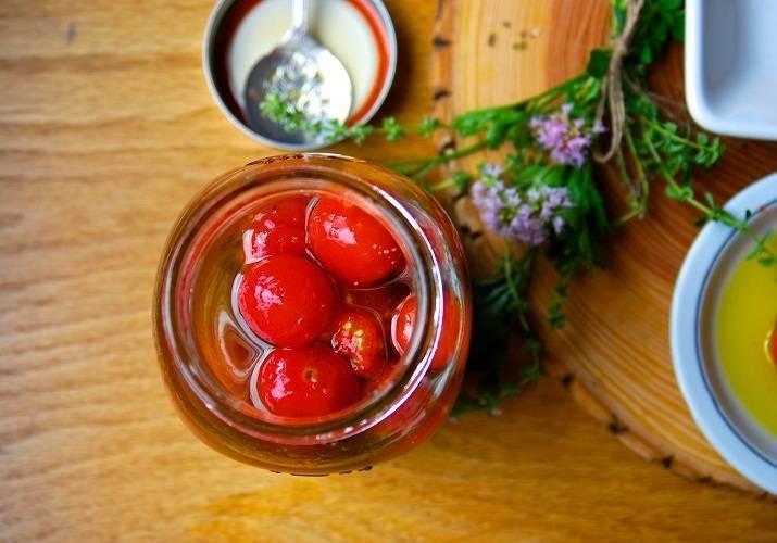 Готовим помидоры с медом на зиму: вкуснейшие рецепты для всей семьи!