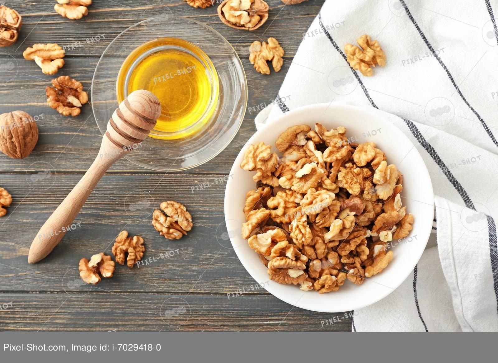 Грецкий орех: польза и вред для мужчин. рецепты народной медицины