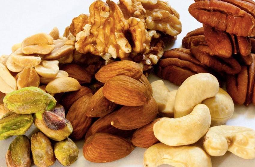 Какие орехи самые полезные для детей - влияние на здоровье, суточная дозировка, вред и аллергенность