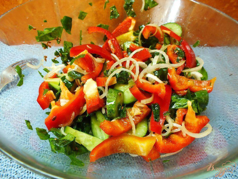 Фаршированный болгарский перец  с морковью и луком рецепт с фото - 1000.menu