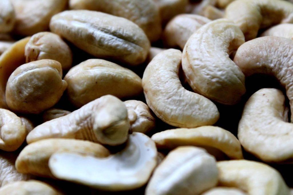Орехи кешью: полезные свойства и противопоказания