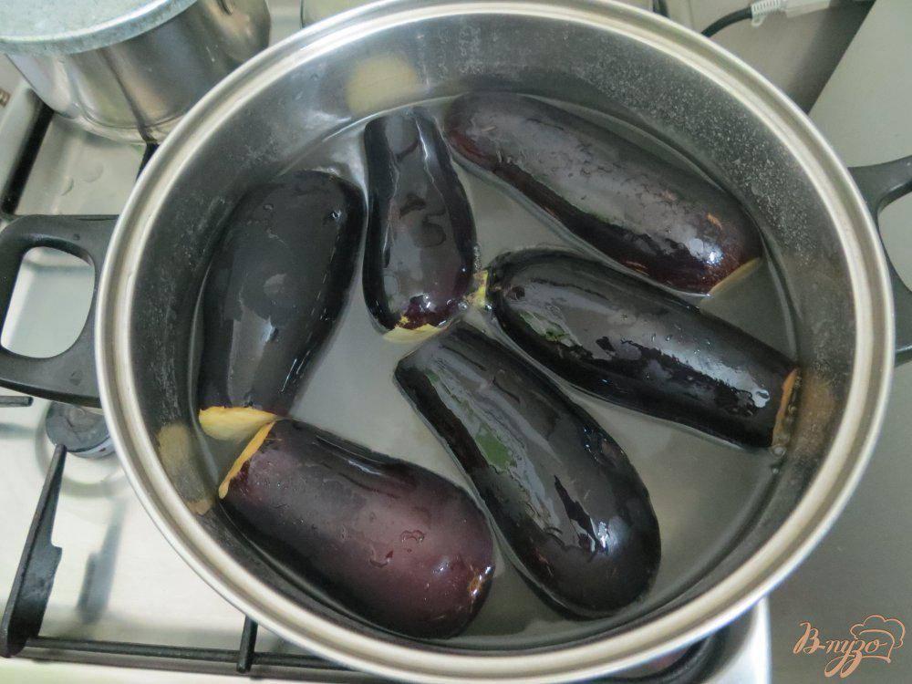 Баклажаны на зиму — 11 лучших рецептов