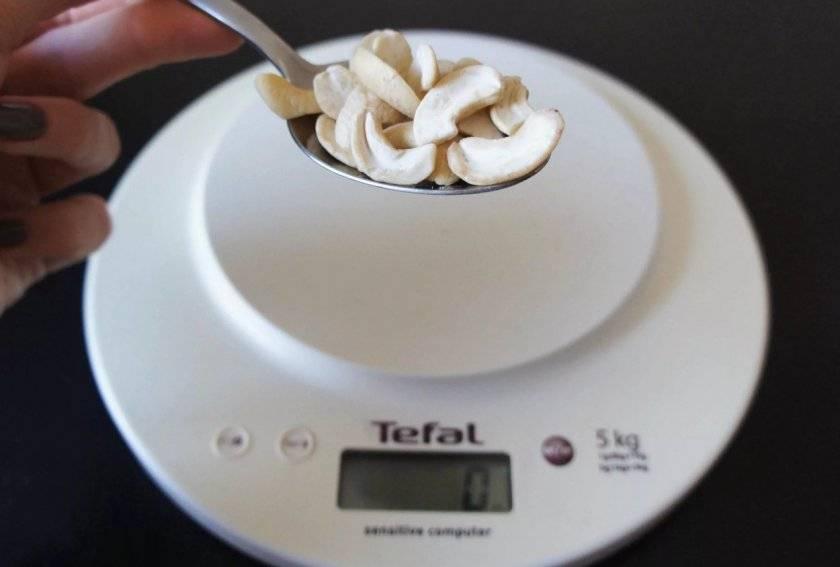 Польза кешью: как 40 грамм орехов способны продлить вашу жизнь