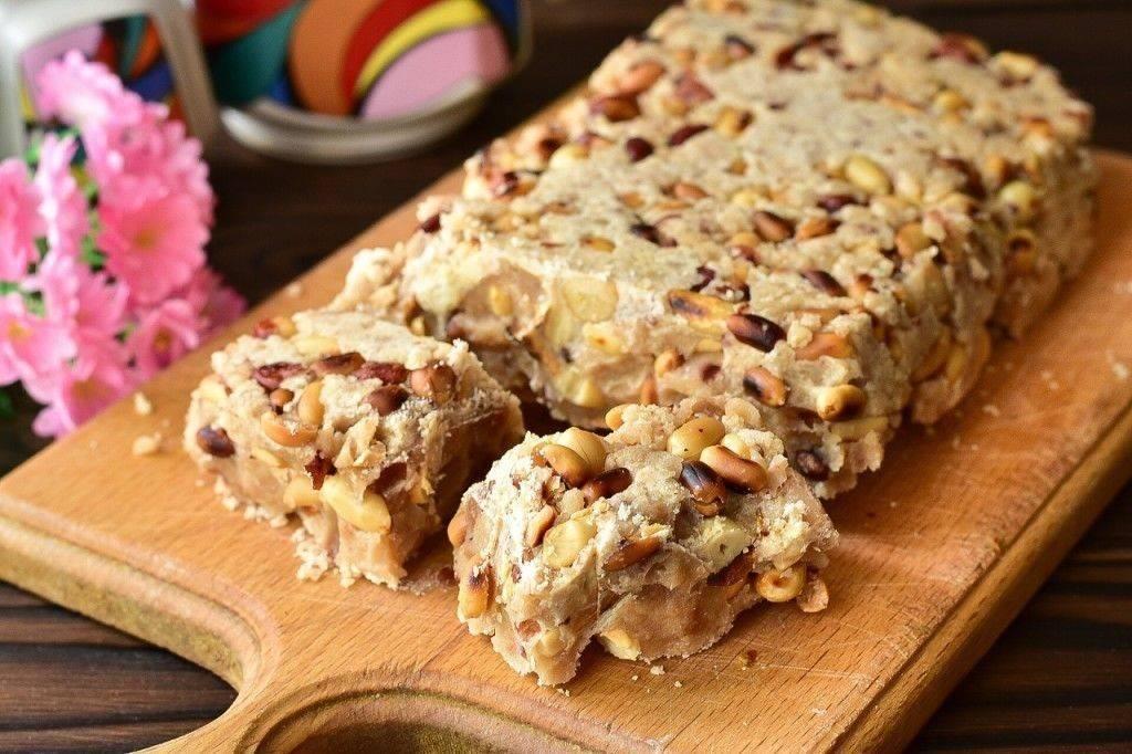 Щербет - вкусный рецепт с пошаговым фото
