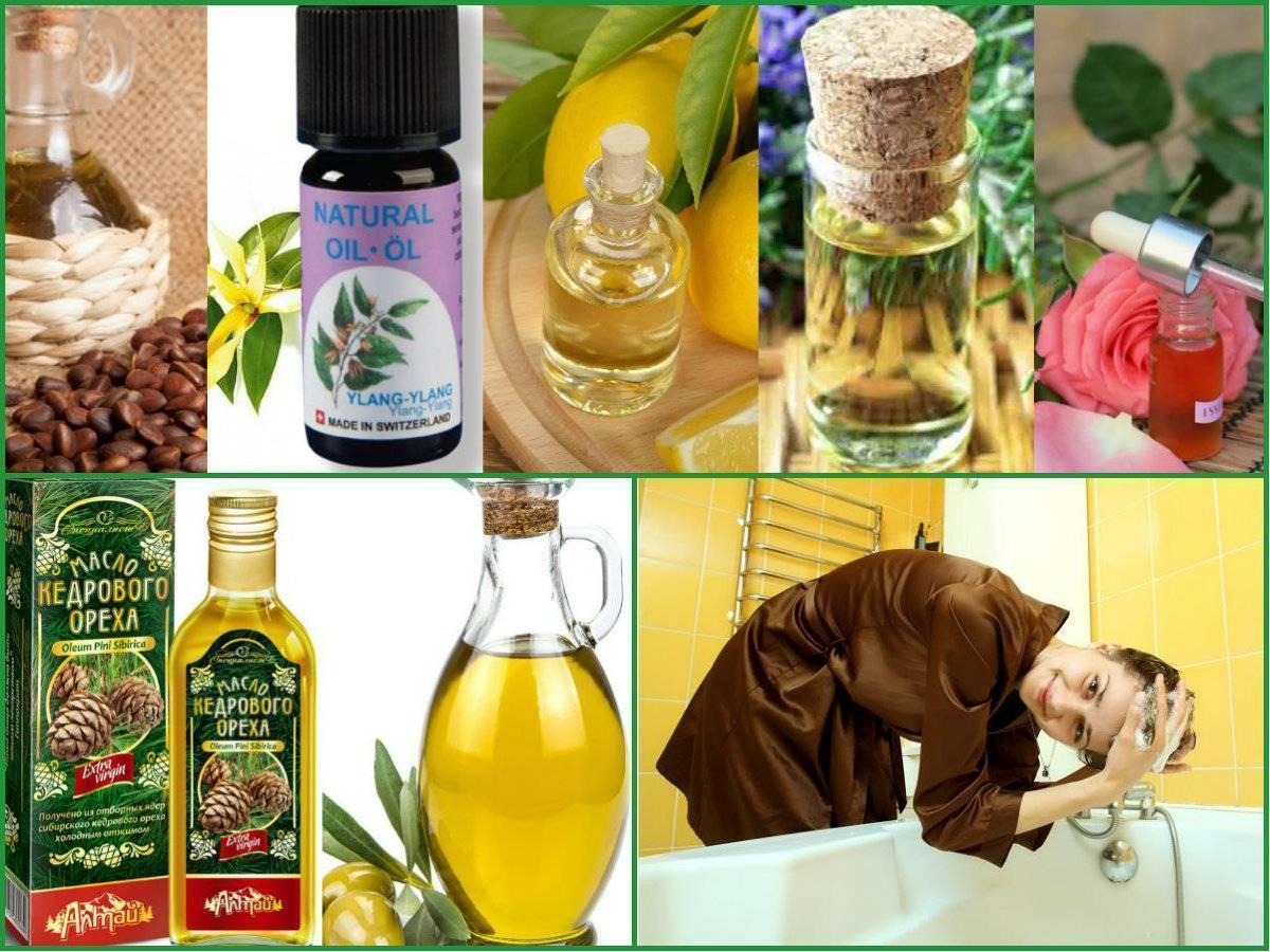 Эфирное масло кедра: применение в домашних условиях