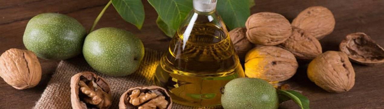 Настойка на перегородках грецкого ореха на самогоне - рецепты и отзывы