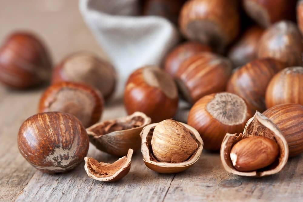Всё об орехе фундук – состав, бжу и полезные свойства