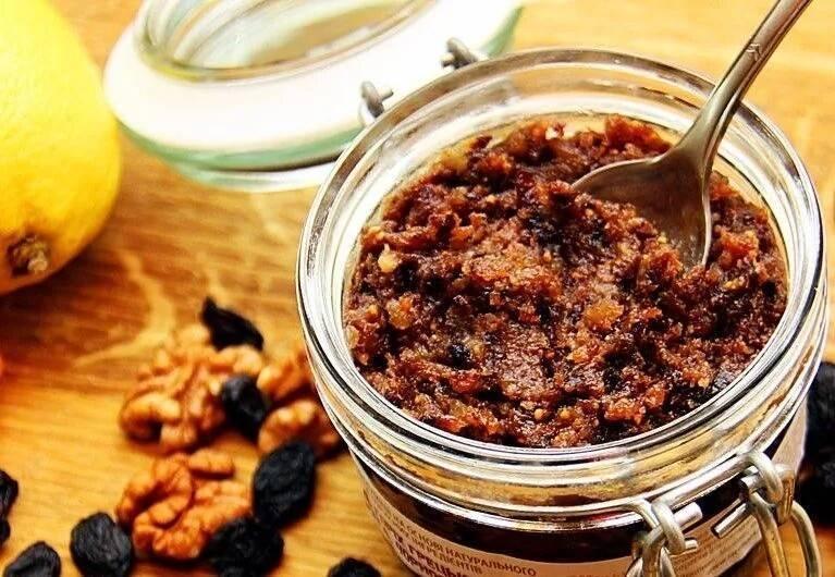 Какие орехи повысят гемоглобин