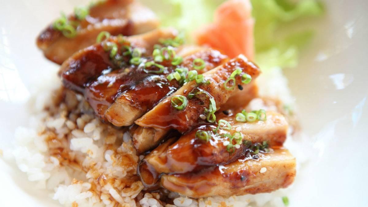 Курица терияки: как приготовить блюдо с соусом
