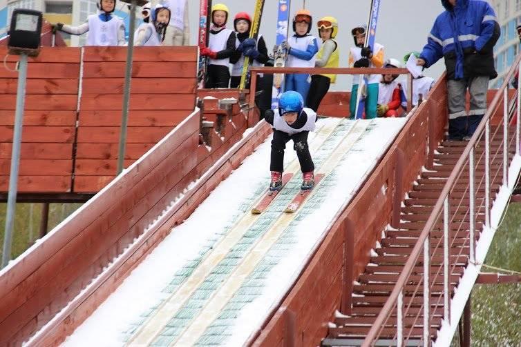 Прыжки на сноуборде — техника исполнения