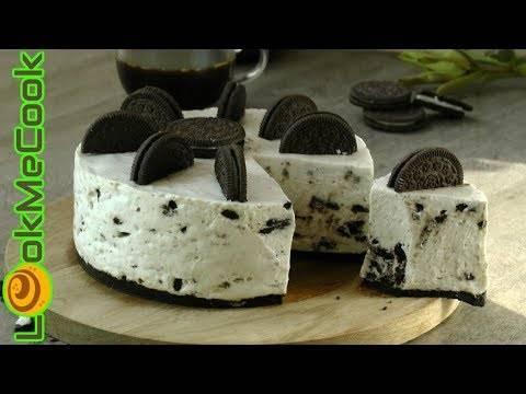 Торт «орео» – современные вкусовые тенденции в кондитерском деле. подробный рецепт десерта с описанием и фото