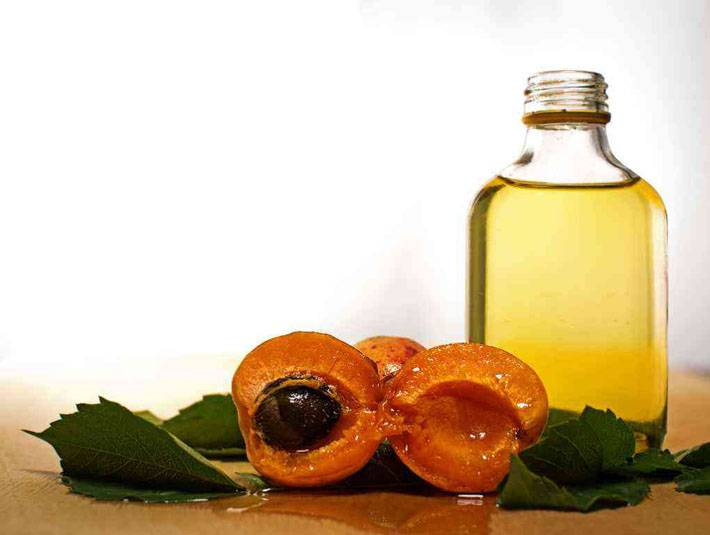 7 уникальных свойств масла из косточек абрикоса. вред