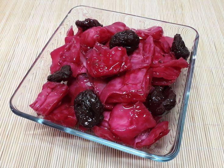 12 рецептов тушеной квашеной капусты, которая тает во рту