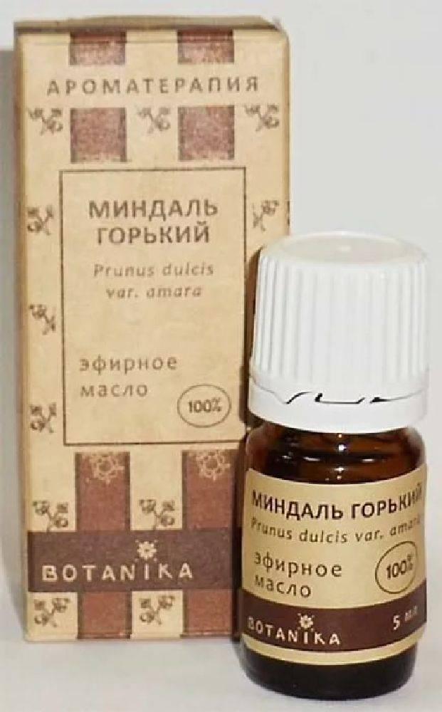 Миндальное масло: польза и возможный вред